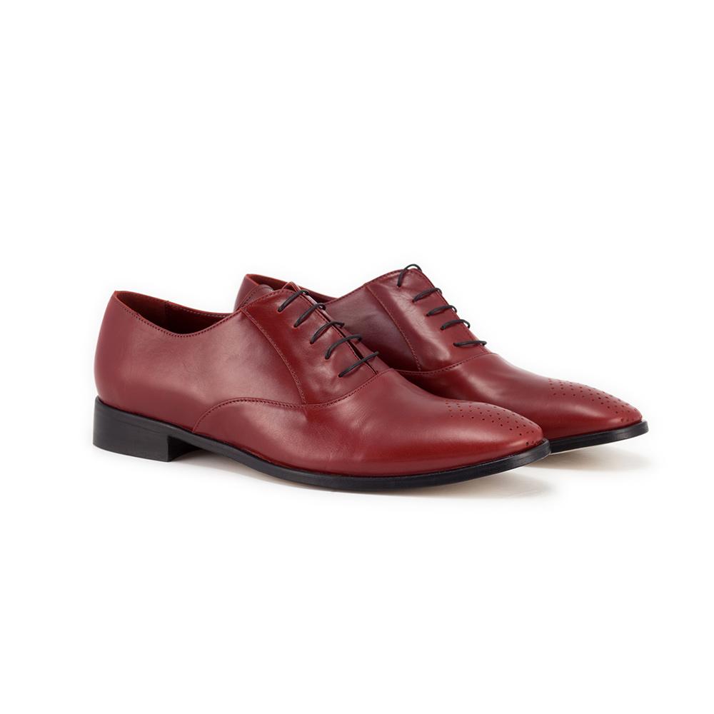men's oxford shoe calvino