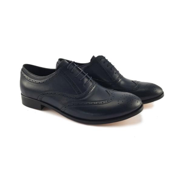 British style lace up shoe PABLO